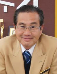 店長 島田 茂